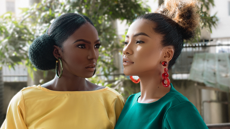 Throwback on FF Fine Jewellery's SS19 Collection