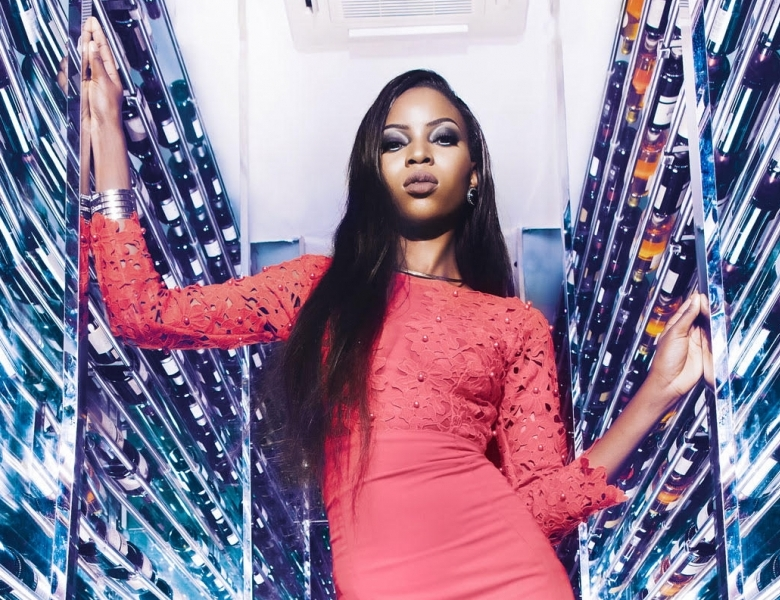See Moda By Ody's SS17 ad Campaign titled IT Girls