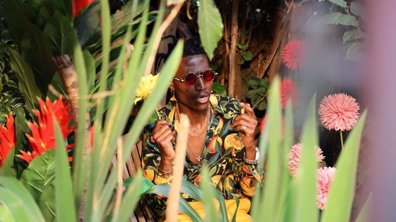 "Octopizzo Release his Latest album, ""Jungle Fever"" + Lela (Official Vidéo)"