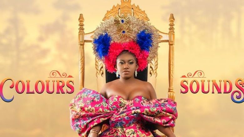 "Niniola's New Album ""Colours and Sounds"" is Here"