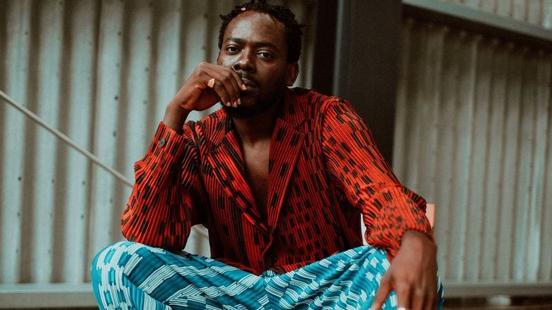 "Adekunle Gold Presents ""Something Different"" (Music Video)"