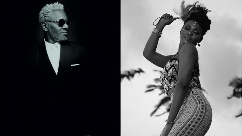 Awilo Longomba feat Yemi Alade - Rihanna (music video)