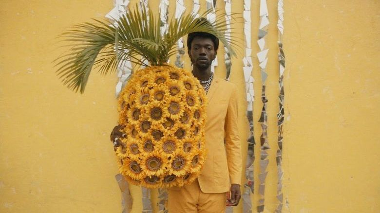 "Baloji's ""Zombies"" Explores our Relationship to Technology (Short Film)"