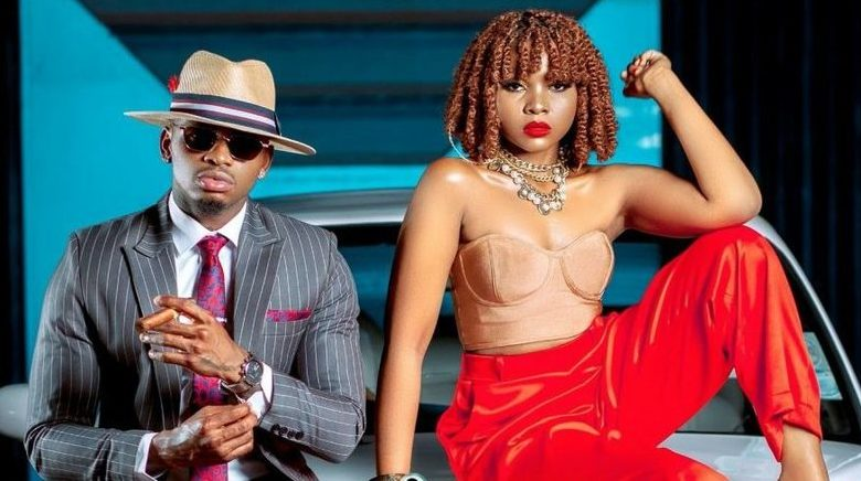 "Zuchu ft. Diamond Platnumz – ""Cheche"" (Music video)"