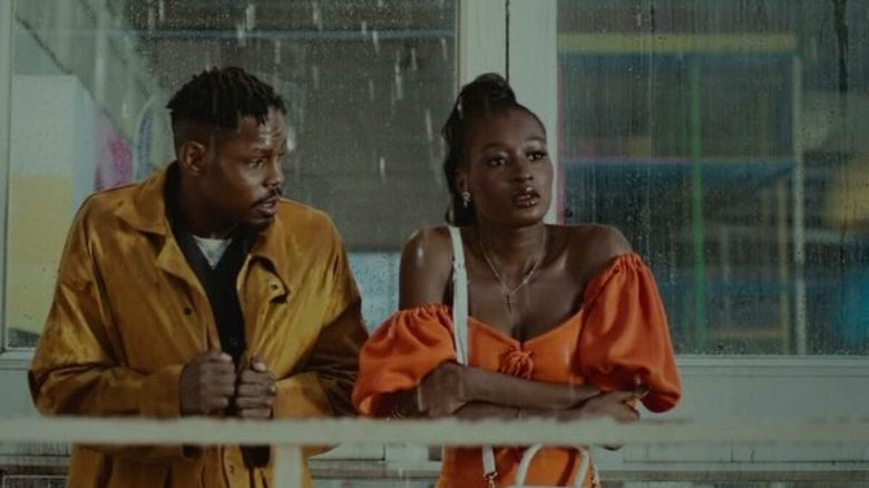 "Ladipoe Serves the Visual for ""Know You"" featuring Simi"