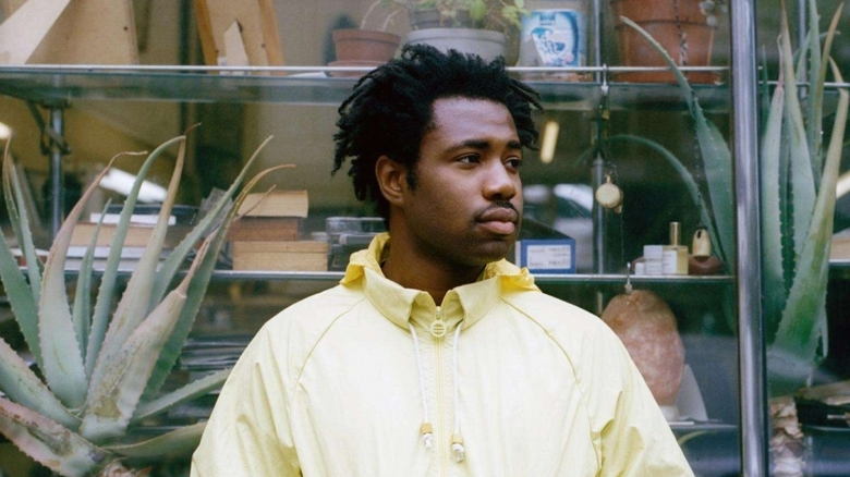The new video by Sampha 'No One Knows Me (Like The Piano)' is here