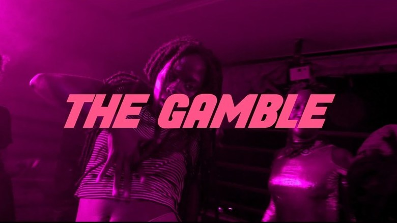 Watch M.anifest & Bayku In 'The Gamble' (Music Video)