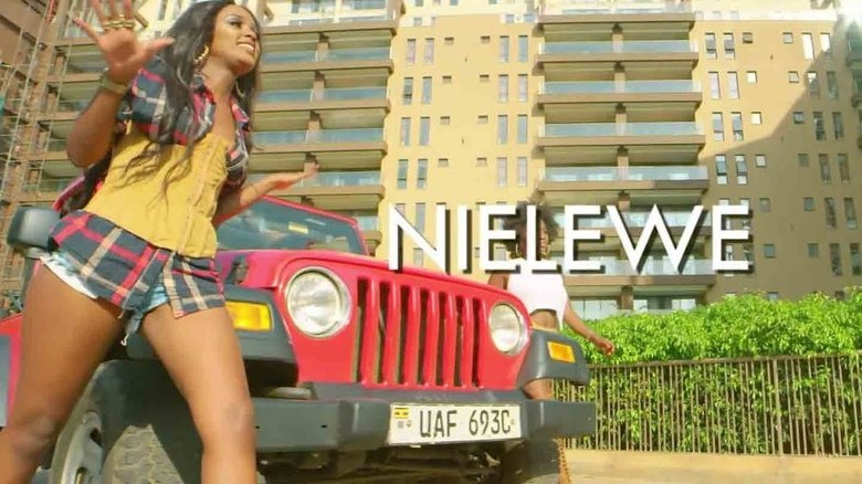 "Navio x Vanessa Mdee  ""NIELEWE"" (music video)"