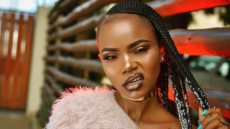 "Tanzanian Hip Hop Queen Rosa Ree is back with ""Kupoa"" (Music Video)"