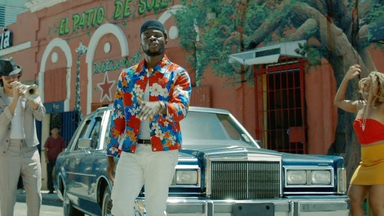 Fuse ODG – Island (Music Video)