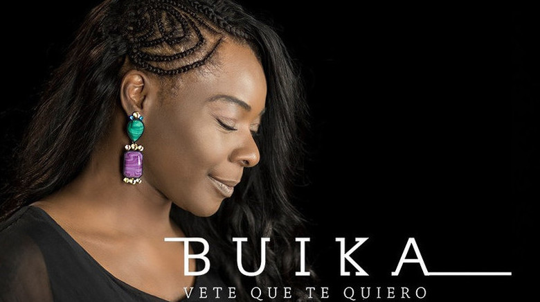 "Let's vibrate to a flamenco tune with ""Vete que te quiero"" by Buika (Music video)"