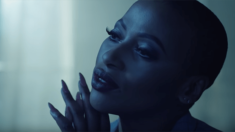 "Zonke Shares her new video for ""Soul to Keep"" Featuring Kwesta"