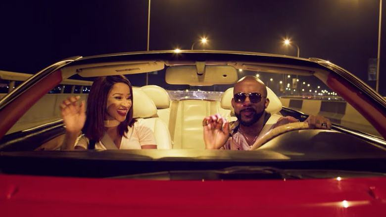 "Banky W feat. Susu ""Whatchu Doing Tonight"" (music video)"