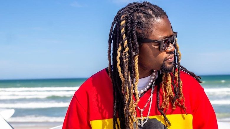 "Buffalo Souljah Releases the ""Irie"" Music Video featuring Youngsta Cpt & Dj Capital"