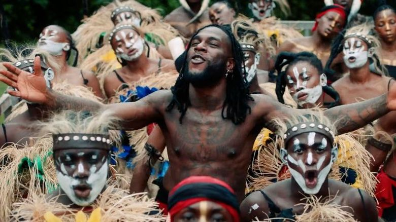"Burna Boy Announces the ""Twice As Tall"" Album and Unveils the Visuals for ""Wonderful"""