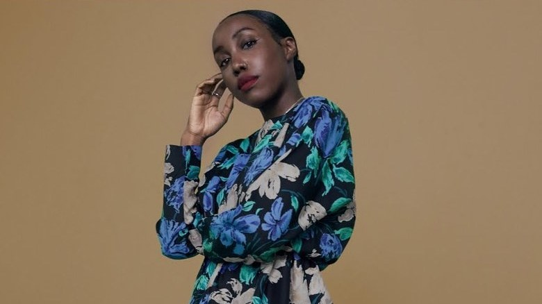 "British-Nigerian Artist Ego Ella May Unveils the Music Video for ""Give a Little"""