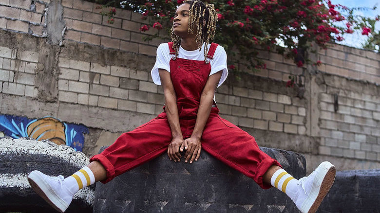 Koffee Presents Lockdown (Music Video)