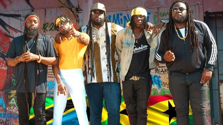 Morgan Heritage - Africa x Jamaica ft. Diamond Platnumz & Stonebwoy (video)