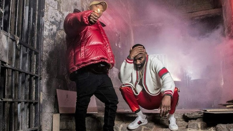 Watch Riky Rick's 'Pick you up' Video feat A-Reece